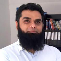 Mazher Naeem