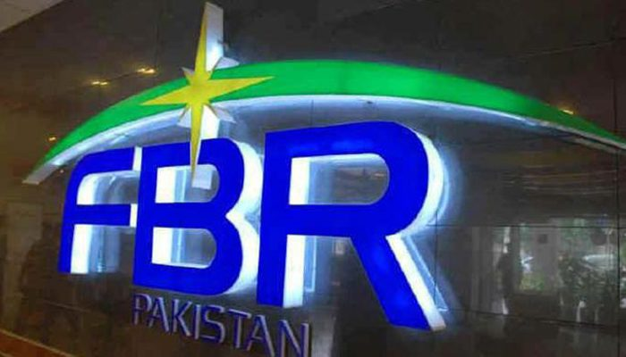 FBR issues updated withholding tax card for Tax Year 2019